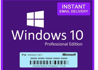 China 32/64 Bit Genuine Windows 10 Ultimate Online Download With Lifetime Guarantee supplier