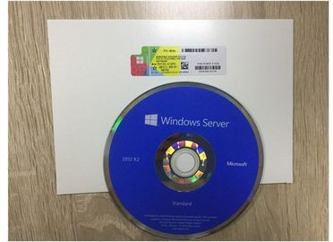Permanent Useful Windows Server 2012 R2 Versions OEM DVD PC Operating System