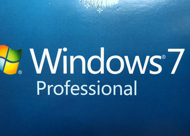 China Reliable Windows 7 Professional Sp1 64 Bit Retail Windows XP Upgradable factory