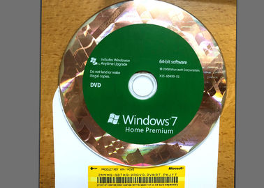 China Genuine Sealed Win 7 Home Basic 64 Bit Download For International Using factory