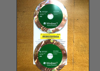 64 Bit Windows 7 Home Basic Premium Operating System With Lifetime Warranty