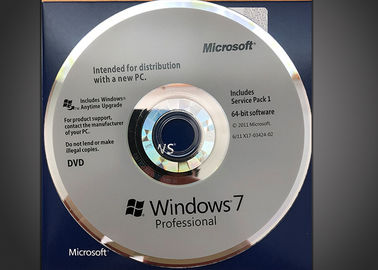China International Microsoft Windows 7 Professional 64 Bit Download With No Limitation factory