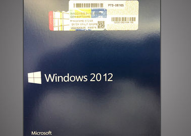 China Online Activation Windows Server 2012 R2 Versions Activation Key Packed With CD DVD factory