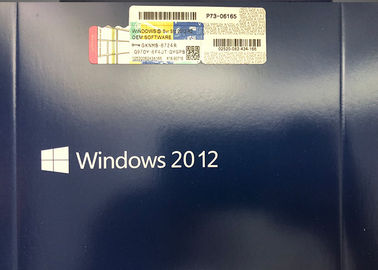 100% Activable Microsoft Windows Server Standard 2012 R2 For 1 Device