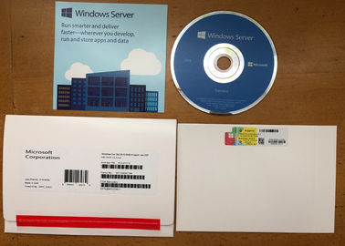 China Reliable Windows Server 2016 Key , Windows 2016 Editions With Permanent Warranty factory