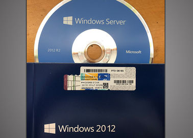 China Reliable Microsoft Windows 2012 R2 Licensing , Windows 2012 R2 Editions 32/64 Bit factory