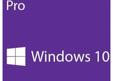 China 32/64 Bits Windows 10 Ultimate Pro 100% Online Activated For PC Genuine Software factory